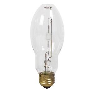 Philips Lighting MHC70/U/MP/3K-ELITE Metal Halide, Pulse Start, Protected, 70W