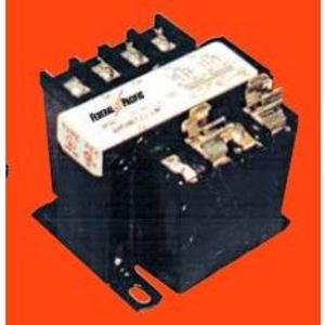 American Circuit Breakers FA150JK Transformer, 150VA, 220/230/240x440/460/480 -110/15/120