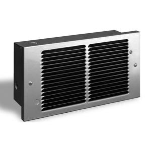 King Electrical PAW1215-SS PAW1215-SS PAW SS Boat Heater, 120V/1500W