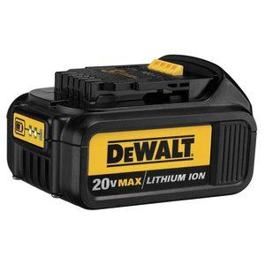 DEWALT DCB200 20V Lithium Battery
