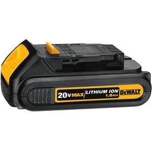 DEWALT DCB201 20V Max Lithium Battery