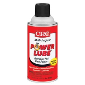 CRC 05005 Power Lube