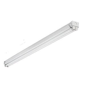 Lithonia Lighting C296T8MVOLTGEB10IS 8' General Purpose Striplight