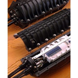 Preformed Line Prod 8006560 Organizer/Storage Compartment for COYOTE Closure