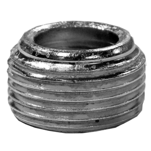 "Appleton RB-2 Reducing Bushing, Threaded, 3/4"" x 1/2"", Steel"