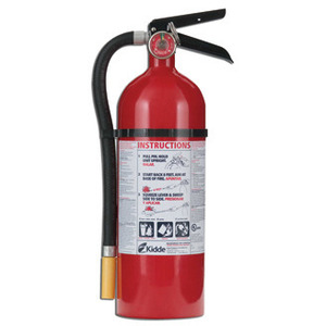 Kidde Fire 466112 Fire Extinguishing Spray