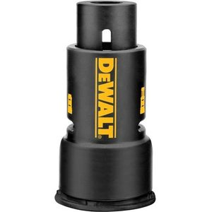"DEWALT DWA5537DS Adjustable Depth Setter w/ Solid Rock SDS Plus Bit, 1/2 x 6"", Limited Quantities Available"