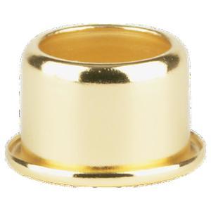Sea Gull 9030-02 Candle Follower Polished Brass