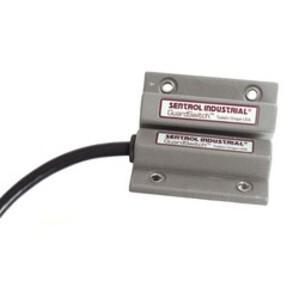 Edwards 151-6Z-06K Non-Contact Interlock/Position Switch, Series 151, 120V AC/DC