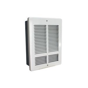 King Electrical W1210 W1210 Wall Heater, 120V/1000W