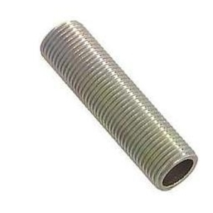 "Multiple RT350X3600 All Thread, Diameter: 3-1/2"", Length: 3', Steel/Galvanized"