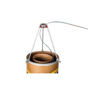 Maxis 58-13-31-01 Simpull Wirebarrel Tripod