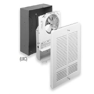 King Electrical UIC Recess Wall Can, W Series