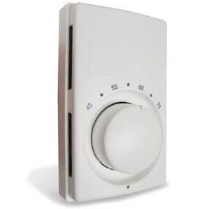 Cadet M601W Bimetal SP Thermostat