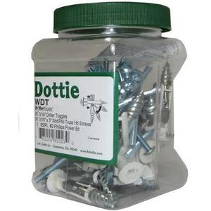 Dottie WDT43 Driller Toggle Kit