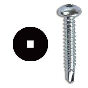 "Multiple TEKDD10112 1-1/2"" Self Drilling Screw"