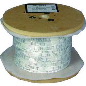 Dottie DWP1502 Pull Line, 2500 lbs