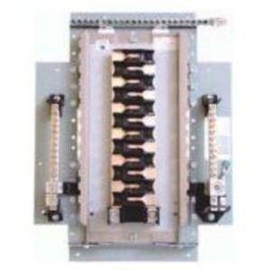 Eaton RAABR10B100A Load Center, Retrofit Kit, 100A, Main Breaker, BR, 10/20 Circuits