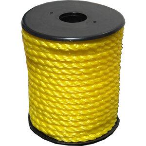 "Dottie 38120 Pull Rope, Polypropylene, 3/8"" x 1200', 2430 lbs"
