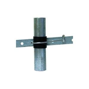 """Dottie 5826 Hook-On Strap, Length: 26"""", 12 Gauge, Steel"""