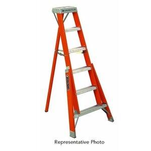 Louisville Ladders FT1005 TPIA FG TRIPOD LAD-5'
