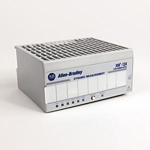 Allen-Bradley 1440-SDM02-01RA I/O Module, Dynamic Measurement, of Vibration, Pressure, Strain