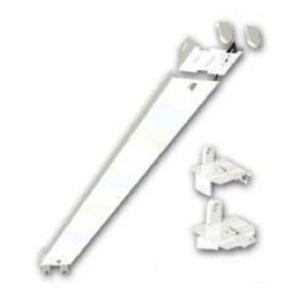 """FSC Lighting 85-RFK-96-232T-BC-IS Strip Retrofit Kit, 96"""", 4-Lamp, F32T8"""