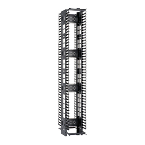 Panduit PEV12 Dual Sided Vertical Cable Manager