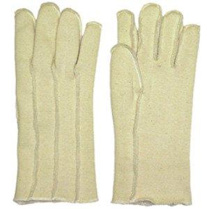 "Salisbury L12J Linemen's Glove Liners, Jersey Style, 12"""