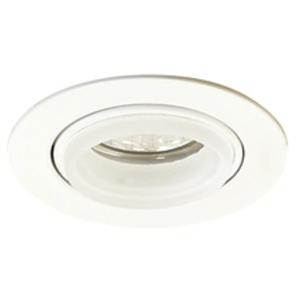 Elco Lighting E222W Ceiling Mount Low Voltage Halogen Mini Downlight