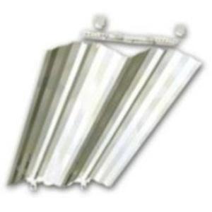 FSC Lighting 74-RFK-24-232-W Troffer Retrofit Kit, 2' x 4', 2-Lamp, F32T8