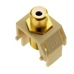 ON-Q WP3461-LA RCA to F-Connector