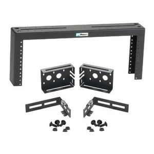 Panduit PZLRB4U Overhead Distribution Rack