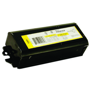 Philips Advance H1Q26TPBLSM Pre-Heat Magnetic Ballast 120V CFL