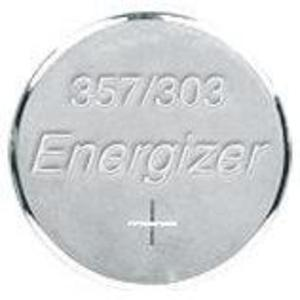 Energizer 357BPZ 1.55V Watch/Electronic Battery