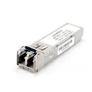 CP Technologies SFP-3211 LC Transceiver, Single-Mode, SFP, Duplex, 1310nm FPLD, 10km