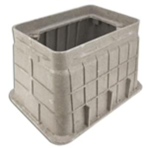 "Oldcastle Precast FL30T Box, Fl30 T 12"""