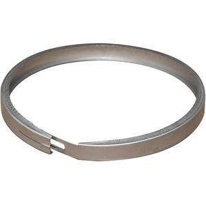Cooper B-Line 25016A Meter Socket, Sealing Ring, Snap Type, Aluminum, Standard