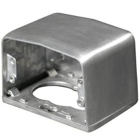 Wiremold - 525HB, Floor Box - Service Fittings, Accessories, Boxes ...