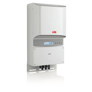 Power-One PVI-3.6-OUTD-S-US 3600 Watt, PV Inverter, Aurora Series