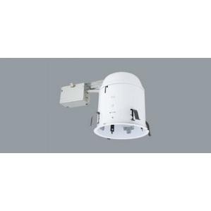 "Elite Lighting B6PLR-26/32/42W-E-MVOLT 6"" Compact Fluorescent Non-IC Remodel Housing"