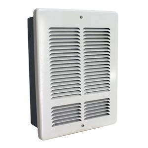 """King Electrical W2420I-W The """"W"""" Wall Heater, 1000/2000W, 240V"""