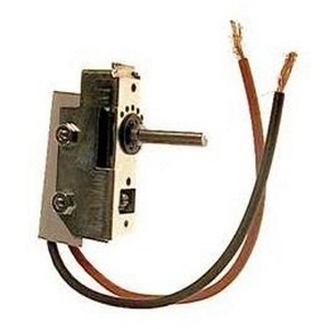 King Electrical EFT-2 EFT2 2P T-STAT 22 Amp Thermostat Kit
