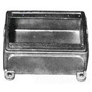 Appleton FDB-3GL 3-gang Fd Boxes Thick Wall