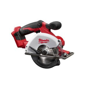 "Milwaukee 2682-20 M18 Cordless 5-3/8"" Metal Saw ***Discontinued***"