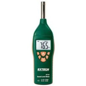 Extech 407732 Sound Meter, Digital