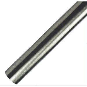 "Calbrite S11510CT00 Stainless Steel Conduit, 1-1/2"", EMT, 10'"