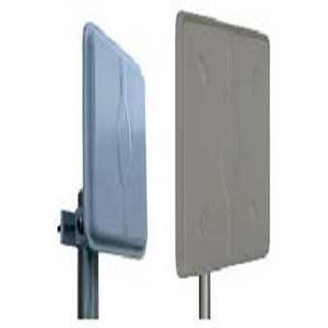 Prosoft Technology A5019NJ-DP Antenna, Panel/Patch, Directional, 19 dBi Gain, 5150 to 5825 GHz