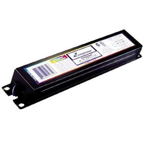 Philips Advance ICN2S110SC35I Electronic Ballast, Fluorescent, High Output, 2-Lamp, 110W, 120V