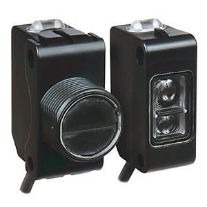 Allen-Bradley 42JS-R9MPA2-A2 Sensor, Photoelectric, VisiSight, Transmitted Beam Receiver, VisiSight